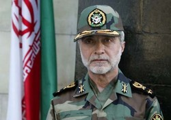 Army chief says Iran will hunt down ISIS 'wild dogs'
