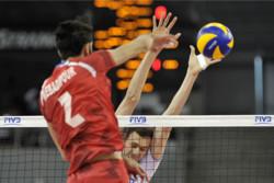 شاگردان ولاسکو باعث سقوط والیبال ایران شدند/ به رده ۱۱ بسنده کردیم