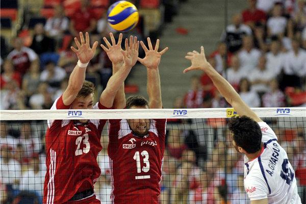 تیم ملی لهستان