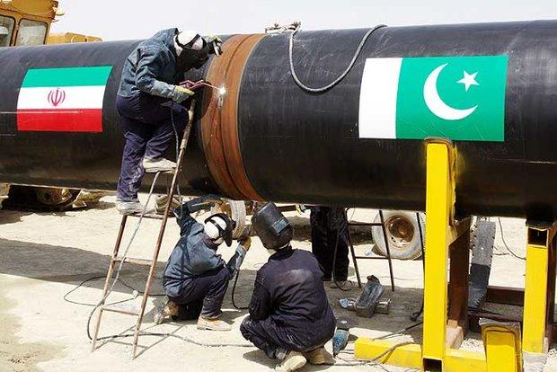 حمایت اروپا از تکمیل پروژه خط لوله گازی ایران - پاکستان
