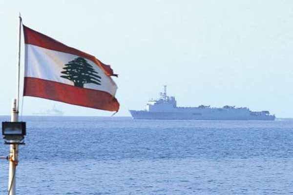 Lübnan'dan Siyonist Bakan'a sert yanıt