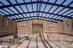 ۷۶ پروژه نیمه تمام ورزشی در استان همدان وجود دارد