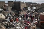 Why is the U.S. killing so many civilians in Syria and Iraq?