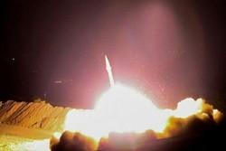 الصواريخ الإيرانية ترسم خطاً جديداً لمكافحة الإرهاب والصهاينة مهددون