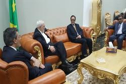 ظریف، موریتانی را به مقصد تونس ترک کرد