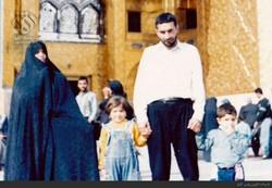 یادی از پدر فناوری موشکی ایران در «نیمه پنهان ماه»