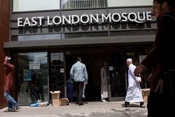 مسجد لندن شرقی