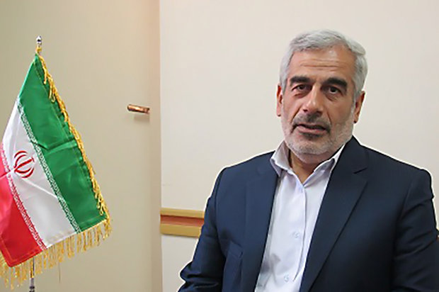 Iran to use more advanced centrifuges in third step: nuclear cmte. chief