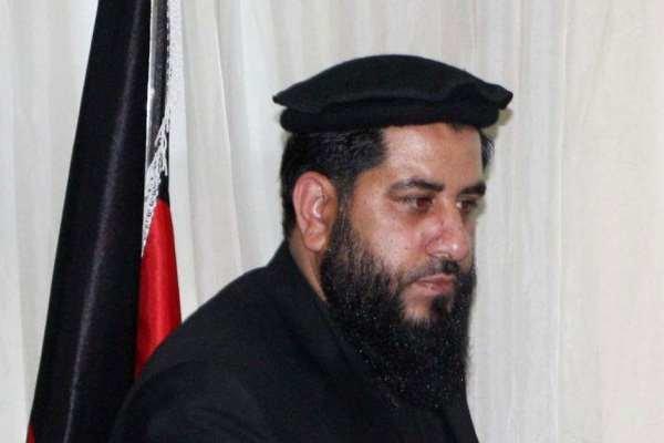 رئیس مجلس سنای افغانستان
