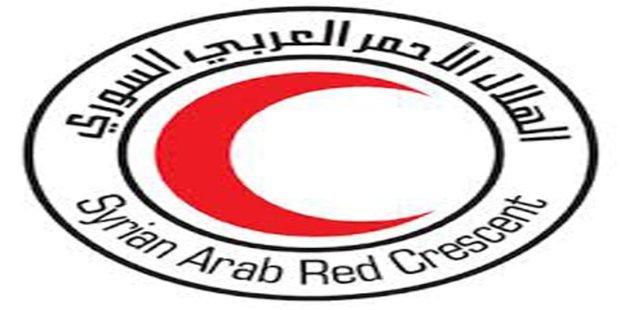 SARC sends humanitarian convoy to al-Boukamal city in Deir Ezzor
