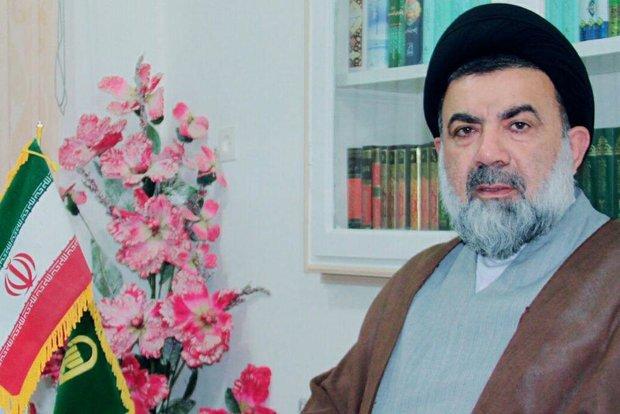 سید احمد میرعمادی - کراپشده