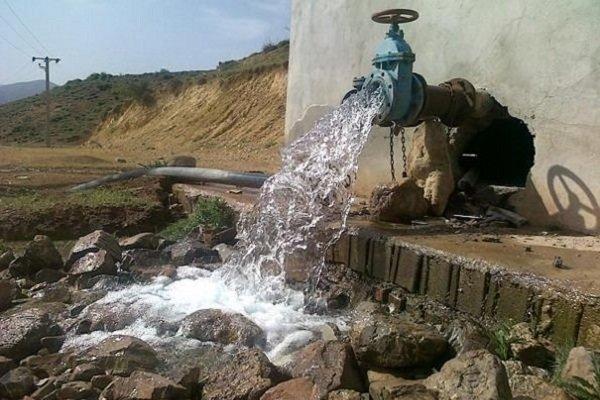 سرانه مصرف آب شرب آذربایجان غربی بالاتر از الگوی مصرف است