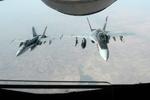 امریکہ کے ہوائی حملے میں 6 شہری جاں بحق