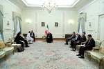 Tehran welcomes expansion of ties with Bangkok