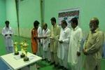 قهرمانی تیم «بهزیستی» در مسابقات فوتسال جام رمضان مهرستان