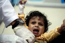 Yemen'de kolera salgınından ölenlerin sayısı 2 bin 218'e yükseldi