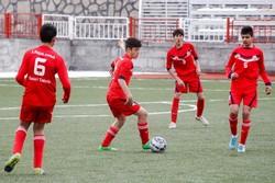 حضور چهار بازیکن آذربایجان شرقی در اردوی تیم ملی فوتبال زیر ۱۶سال
