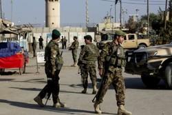 میدان بگرام افغانستان