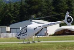 ایرباس بالگرد خودکار ساخت