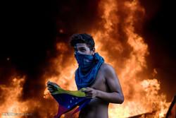 ناڕهزایهتی و توندوتیژی له کاراکاس