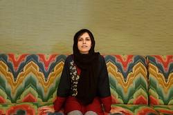 نمایشگاه «مشاغل مردانه»مریم درویش در گالری گلستان