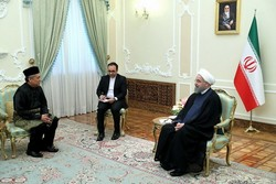 Iran ready to deepen ties with Malaysia in fighting terror