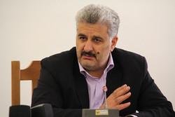 افشین روشن میلانی مدیرعامل شرکت برق منطقه ای آذربایجان