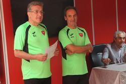قرارداد مترجم برانکو در آستانه تمدید با پرسپولیس