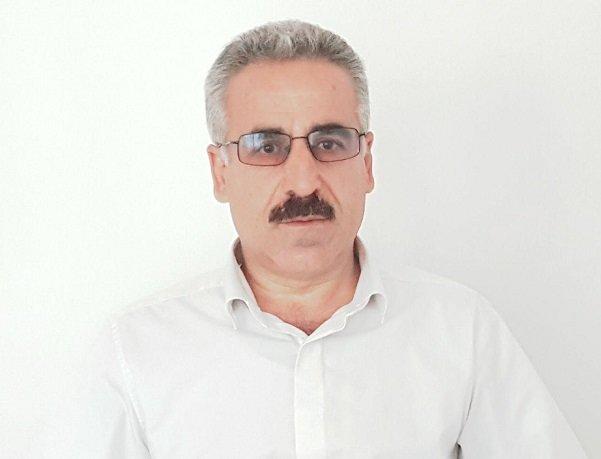 فرجی نویسنده هورامی