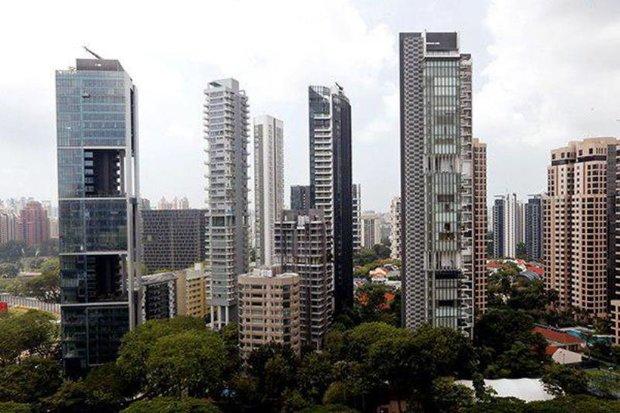 بازار مسکن سنگاپور روی نوار شانس/بالاترین سود۵سال اخیر