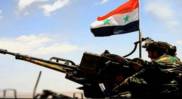 Syrian army establishes control over al-Rasafah, 20 towns in Raqqa