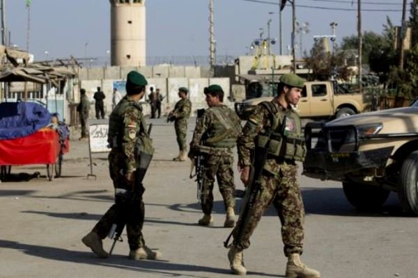 At least 29 killed in southern Afghanistan car bomb blast