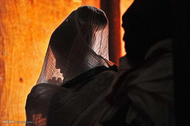 جولة في اثيوبيا من خلال الصور