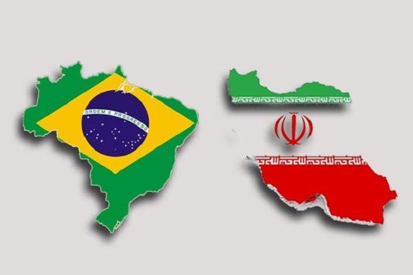 صادرات ایران به برزیل