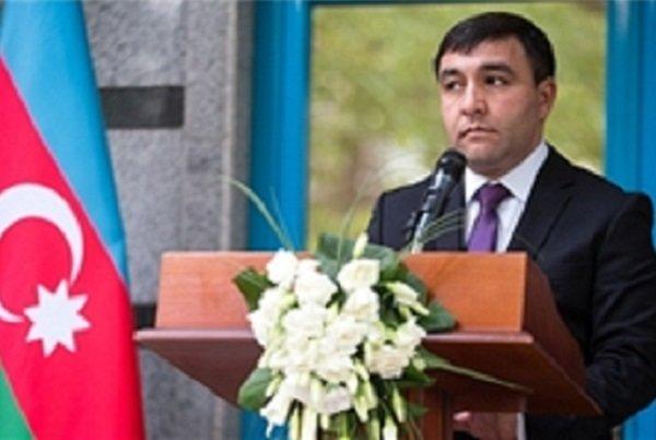 Iran's route; most economic transit corridor: Azerbaijani diplomat