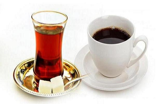Tea, Coffee International Exhibition opens in Tehran