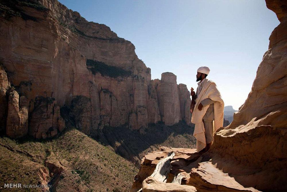 سرزمین اتیوپی
