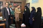 دانشگاه الزهرا و معاونت مجلس ریاست جمهوری تفاهم نامه امضا کردند