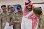 سعودی عرب کے نئے ولیعہد کا ایران کے خلاف اعلان جنگ
