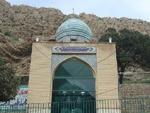 بنای امامزاده کوسه هجیج استان کرمانشاه تابستان امسال تکمیل می شود