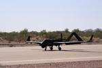رونمایی از هواپیمای بی سرنشین با سرعت ۱۶۶ کیلومتر برساعت
