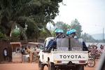 سازمان ملل در مورد نسل کشی در آفریقای مرکزی هشدار داد