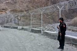 حصار کشی مرزی