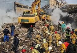 کاهش ۹ درصدی مرگ براثر حوادث کار در مازندران