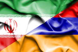 iran armenia