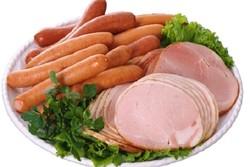 بیماریهای ناشی از مصرف گوشتهای فرآوری شده را بشناسید