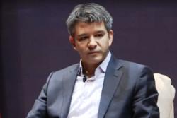مدیرعامل «اوبر» استعفا داد