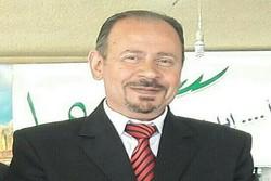 سلوم السلوم بن محمد» عضو پارلمان سوریه