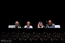 نمایشنامه خوانی سنگلج با خلج
