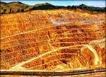 فعالیت ۴۹۷ معدن در خراسان جنوبی/افزایش ۳۱درصدی ثبت محدوده های معدنی